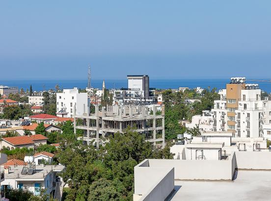 #23329 - Carrington 44 - Kyrenia / Girne  - 2+1 Apartman