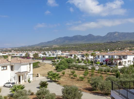 #23460 - Sea Magic Royal 'D' - Kyrenia / Esentepe - Penthouse