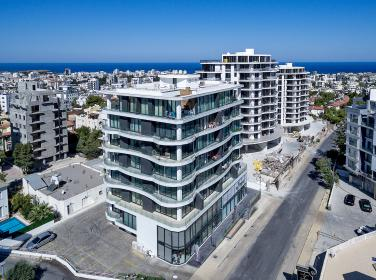 #23323 - Carrington 22 - Kyrenia / Girne  - 1+1 Apartman
