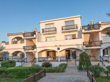 #23346 - Sea Magic Apartmanok - Kyrenia / Esentepe - 2+1 Apartman