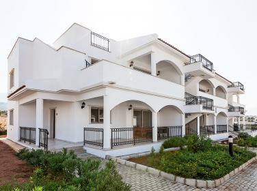 #23521 - Sea Magic Premium - Kyrenia / Esentepe - 3+1 Apartman