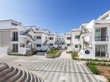 #23349 - Sea Magic Royal 'D' - Kyrenia / Esentepe - 2+1 Apartman